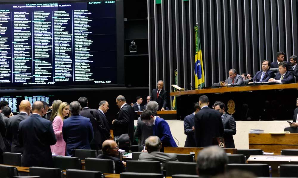Câmara aprova criação de fundo para bancar campanha eleitoral