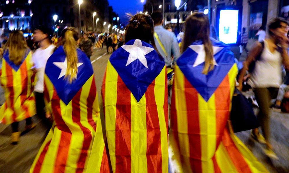 Confira os novos cenários possíveis na Catalunha