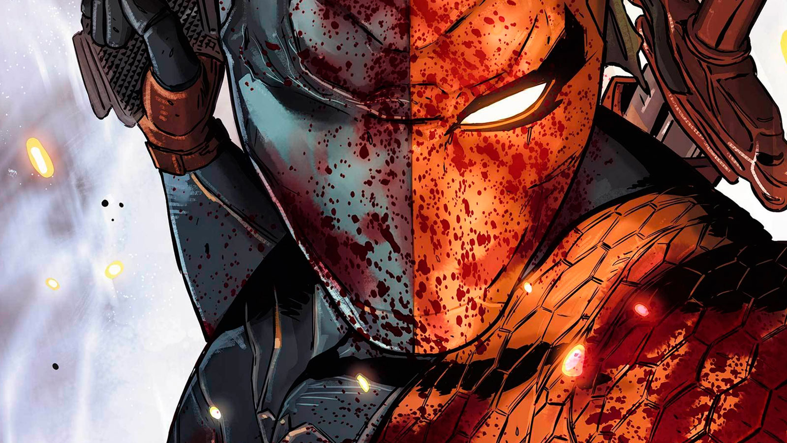 Vilão Exterminador vai ganhar filme próprio no universo DC