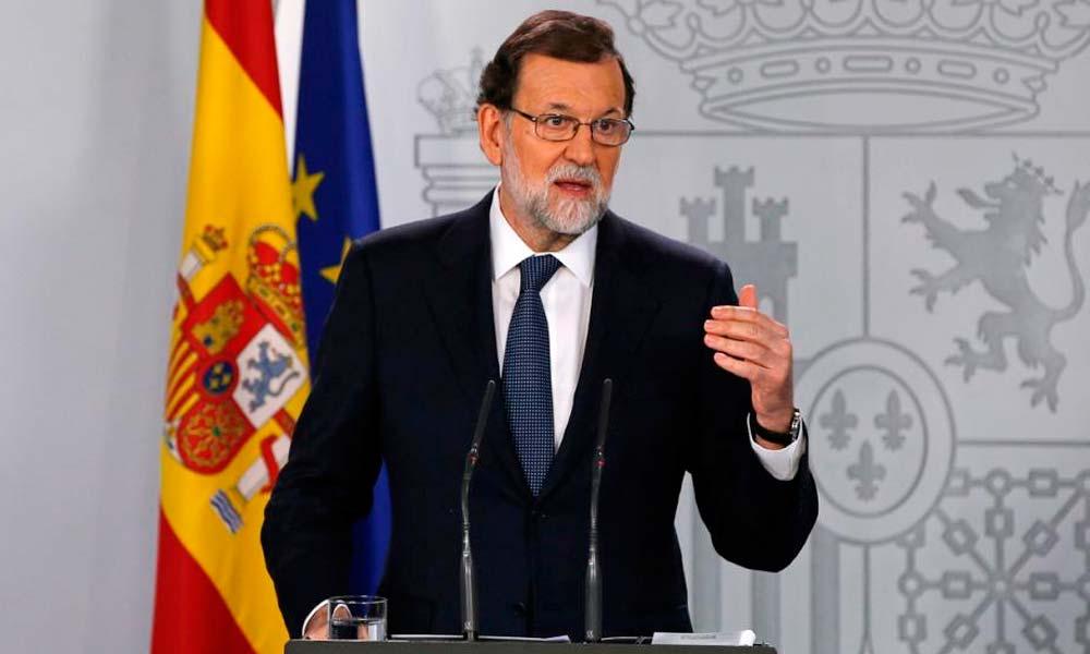 Espanha pede que Catalunha esclareça se declarou independência