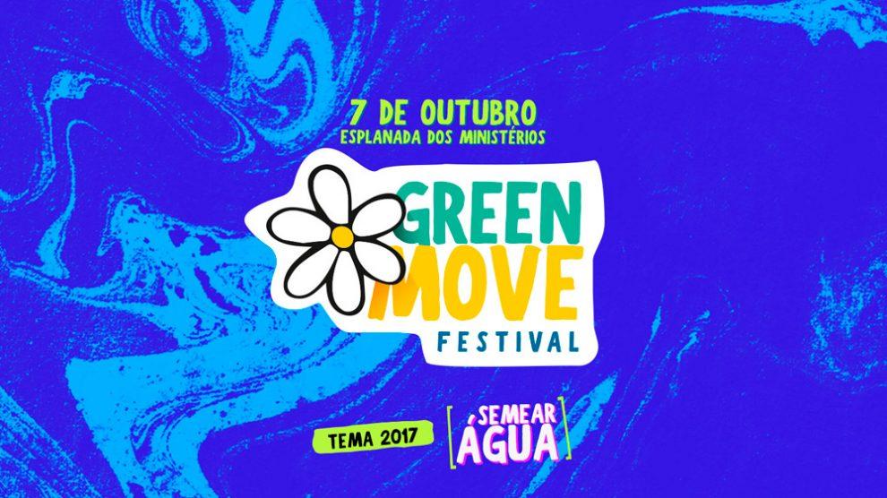 Green Move Festival 2017