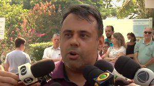 Tragédia de Goiânia: 'Temos que perdoá-lo' diz pai de estudante morto