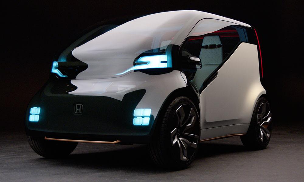 Confira as principais atrações da Honda na 45ª edição do Salão do Automóvel de Tóquio