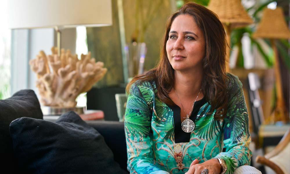 Liliane Roriz é denunciada pelo MPF por falsidade e corrupção ativa na eleição de 2010