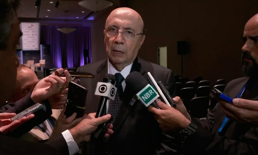 Meirelles diz que aprovar reforma da Previdência neste ano 'é questão de bom senso'