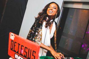 DJ Pathy Dejesus animará festa ao lado de Preta Gil