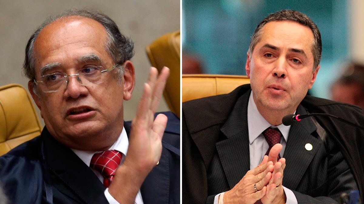 Ministros do STF batem boca e se acusam; assista