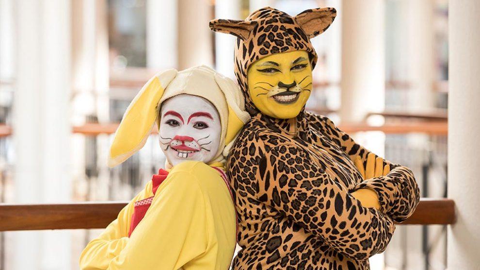 Shopping da cidade promete animar o feriado com contação de histórias e atividades gratuitas