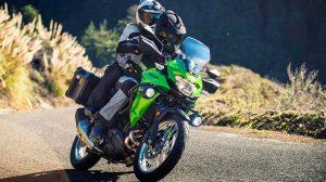 Kawasaki lança Versys-X 300 no Brasil a partir de R$ 20.990