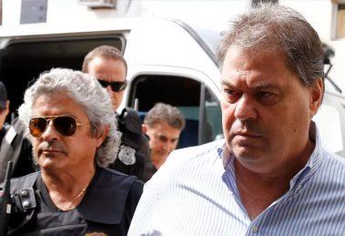 TRF4 reduz penas de Gim Argello, Léo Pinheiro e ex-diretor da UTC na Lava Jato