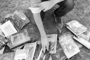 Como sair de uma ressaca literária