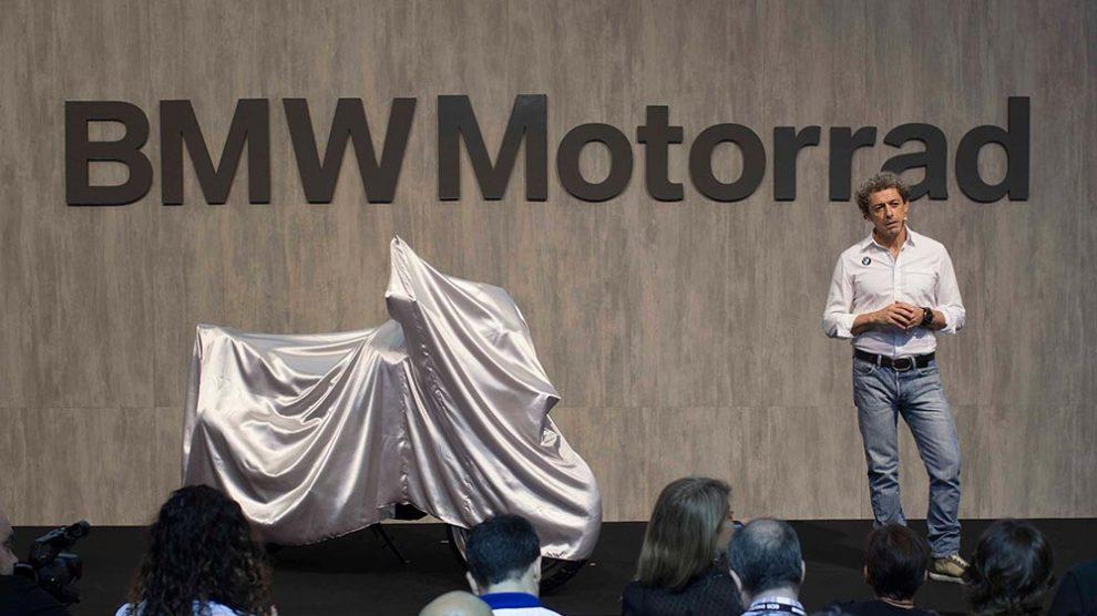 BMW Motorrad revela suas atrações para o Salão Duas Rodas 2017