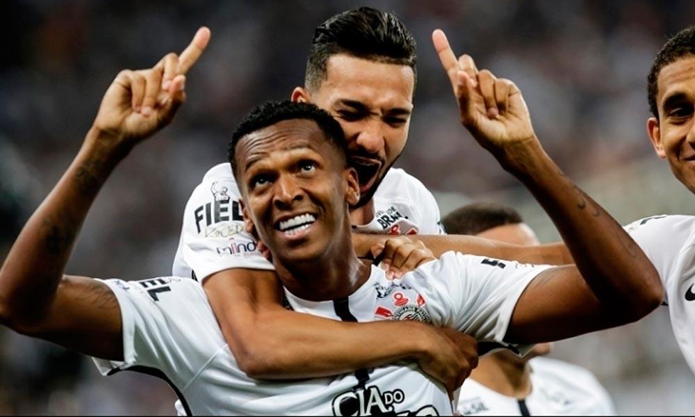 De virada! Corinthians é Campeão Brasileiro