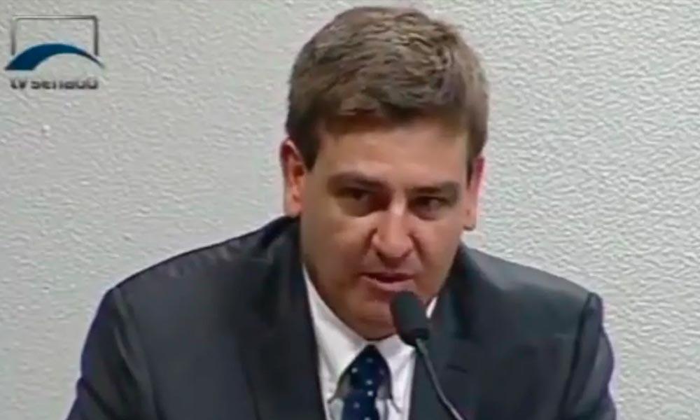 Delegado Fernando Segóvia assumirá comando da PF no lugar de Leandro Daiello