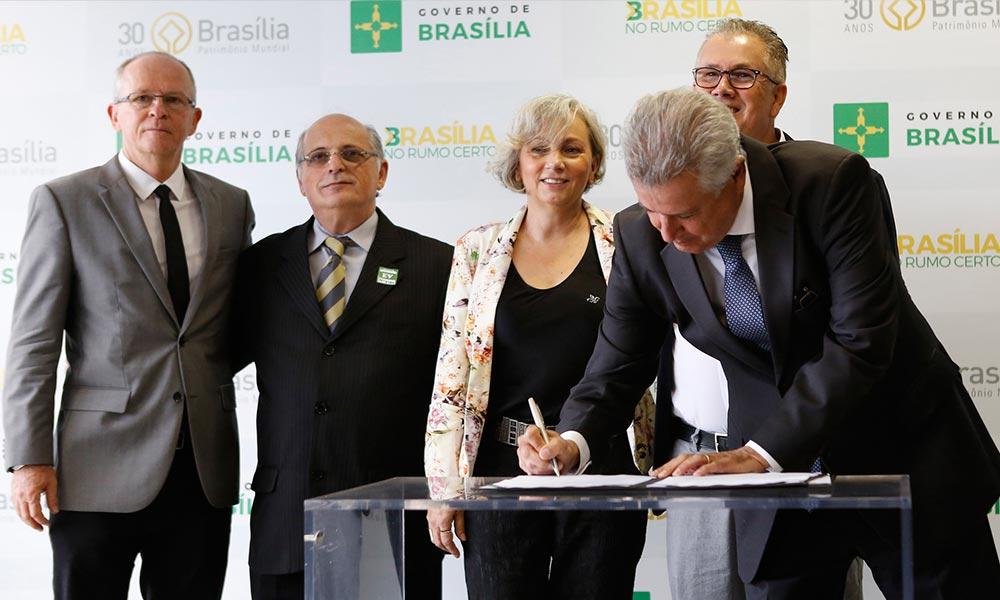 FAP-DF destina R$ 14 milhões para projetos de biotecnologia e nanotecnologia
