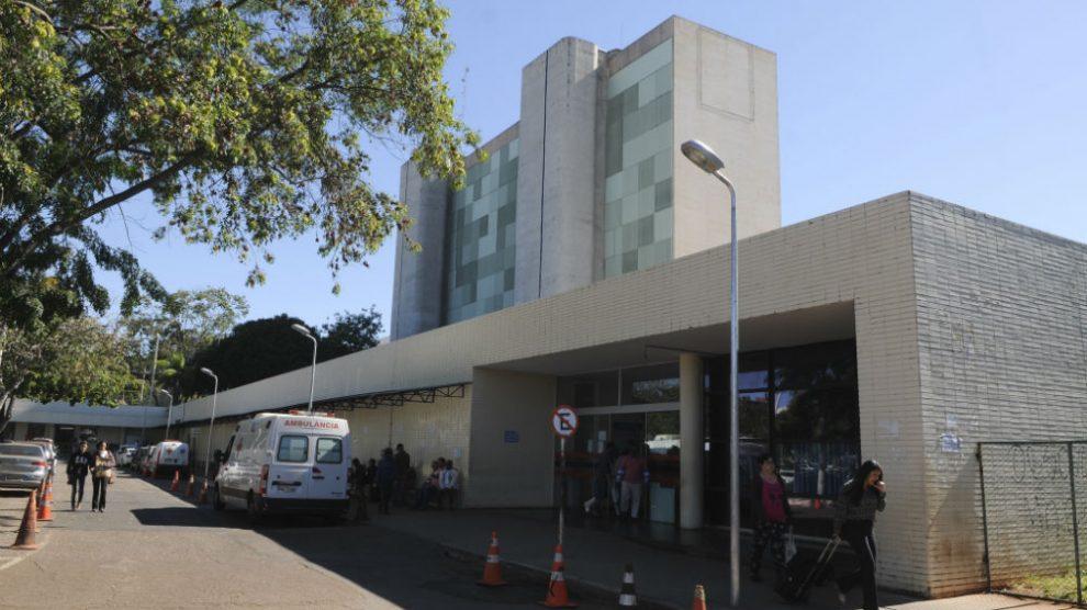 Resultado de imagem para ihb instituto hospital de base