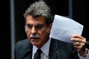 Jucá dá ultimato ao PSDB e diz que Temer é mágico