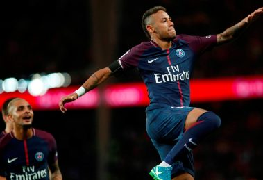PSG de Neymar mete medo na Europa