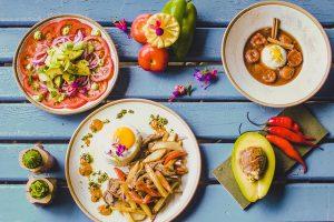 Otramanera estreia com dois cardápios de inspirações latinas no Restaurant Week Delivery