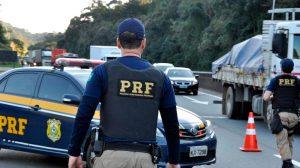 Dois policiais rodoviários são baleados em operação no Rio de Janeiro
