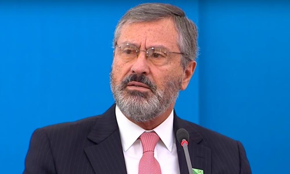 Fachin é relator de ação do Rio de Janeiro contra ministro da Justiça
