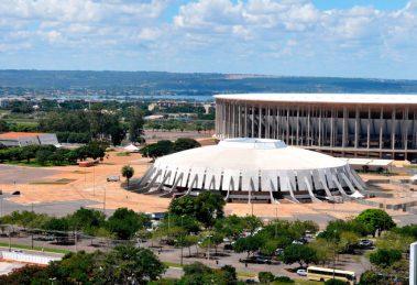 Audiência pública sobre concessão do Arenaplex será na terça (12)