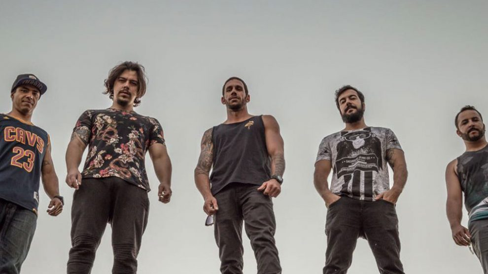 Sábado de rock em Brasília