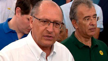 Alckmin quer punir votos contra reforma