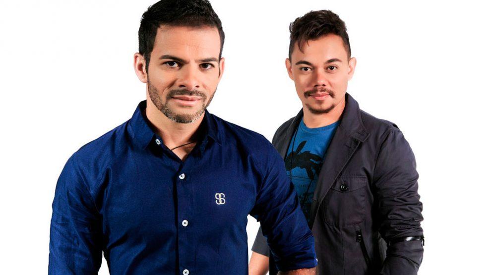 Dupla Cláudio Lima e Adriano lança CD com clássicos sertanejos