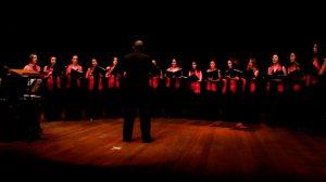 Escola de Música de Brasília promove concerto de Natal nesta sexta (8)