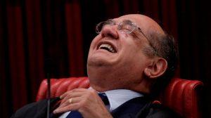 Gilmar Mendes manda soltar Anthony Garotinho