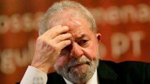 Tribunal marca julgamento de Lula no caso tríplex para 24 de janeiro