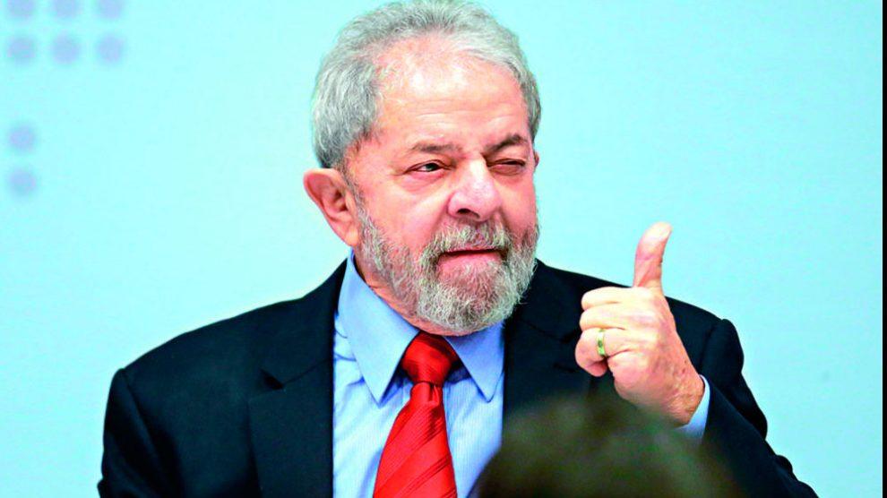 Sérgio Moro desbloqueia recursos de aposentadoria de Lula