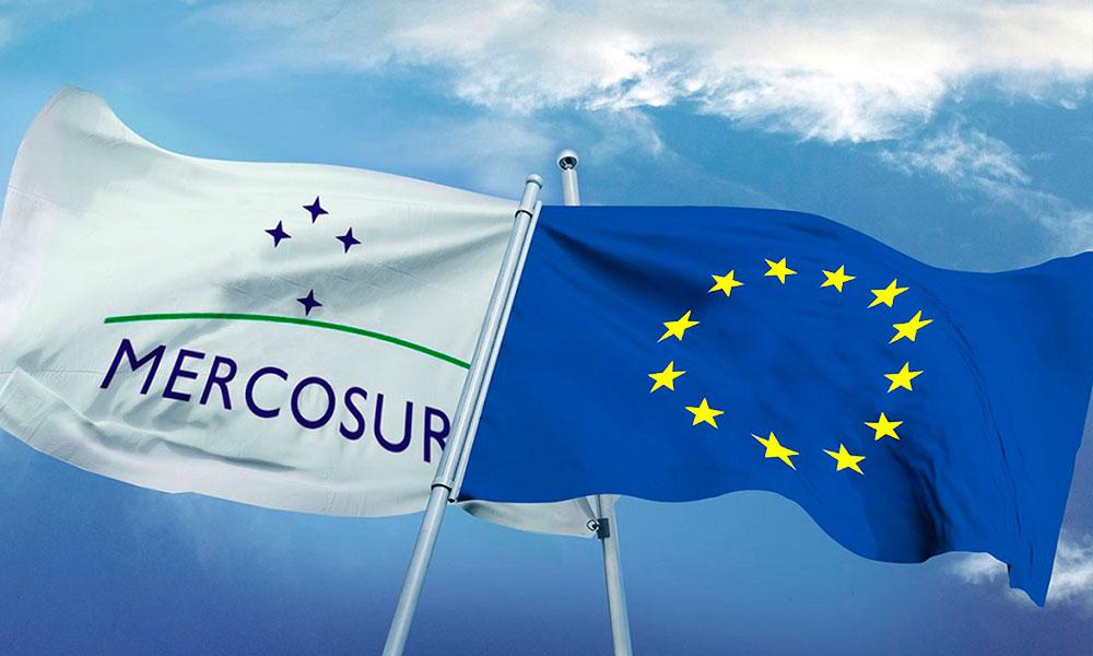 Negociações para acordo entre Mercosul e UE avançam em Buenos Aires