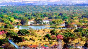 Parque da Cidade tem Plano de Uso de Ocupação sancionado