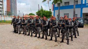 Desembargadora considera ilegal paralisação das polícias Civil e Militar do RN