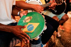 Dia do Samba na Prainha homenageará artistas de Brasília