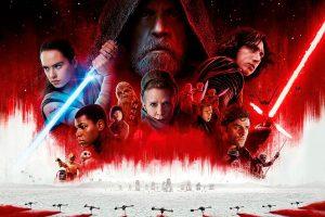 'Os Últimos Jedi' é o melhor episódio de 'Star Wars' em anos