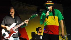 """Alínea 11 e Tribo de Jah lançam coletânea """"União do Reggae Nacional"""""""