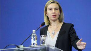 União Europeia concorda em criar uma cooperação militar permanente