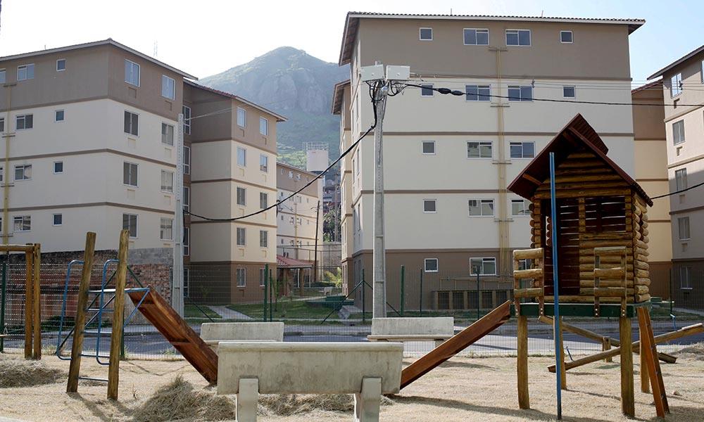 Governo entrega 21 mil unidades habitacionais em 14 estados