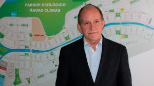 Indiciado por falsidade ideológica, administrador de Águas Claras pede exoneração