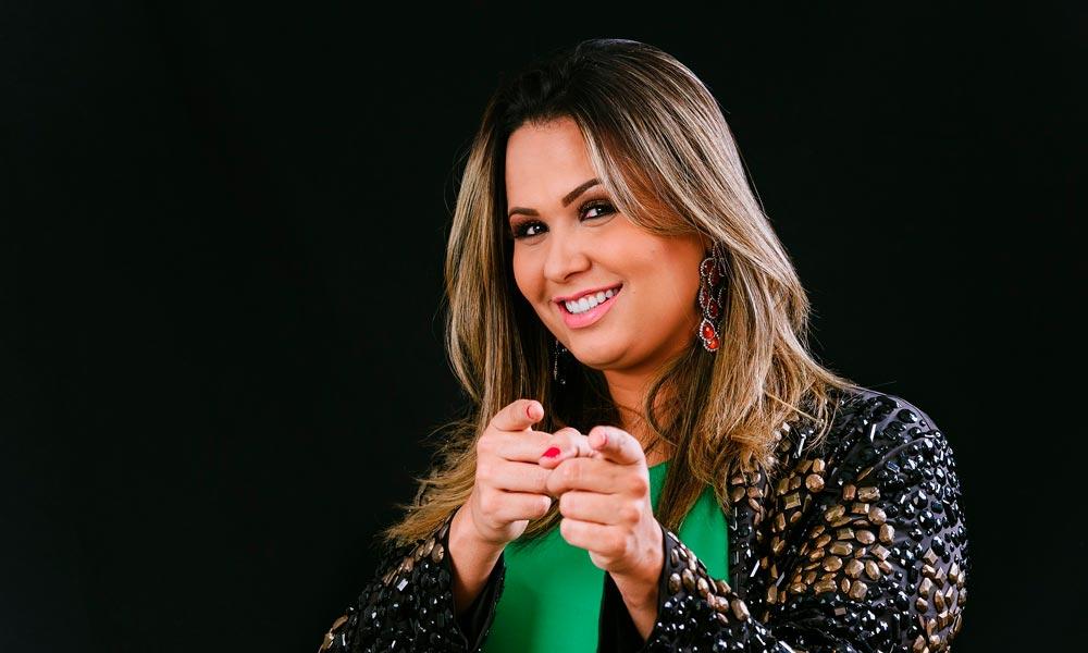 BierFesta com Adriana Samartini