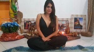 Ana Paula, do BBB18, adora mandar nudes e acredita que tem pai ET