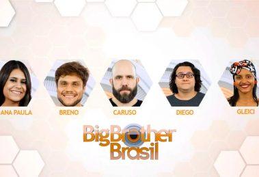 BBB18': Veja quem são os participantes desta edição do reality show