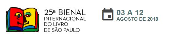Resultado de imagem para bienal logo 2018