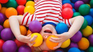 Cabe no bolso: confira quatro espaços para levar a criançada para brincar no DF