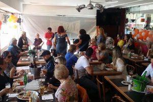 Restaurante Carpe Diem anima o carnaval de Brasília