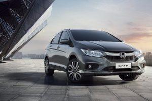 Honda City 2018 será lançado em fevereiro