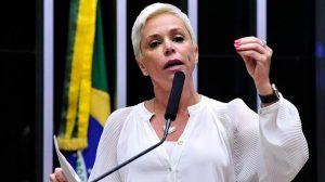 AGU recorrerá ao STF de decisão que manteve suspensa posse de Cristiane Brasil